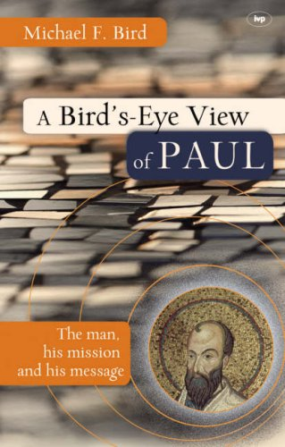 A Bird's-eye View of Paul Cover Image