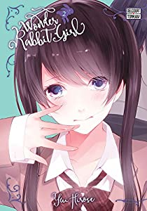 Wonder Rabbit Girl Edition simple Tome 2
