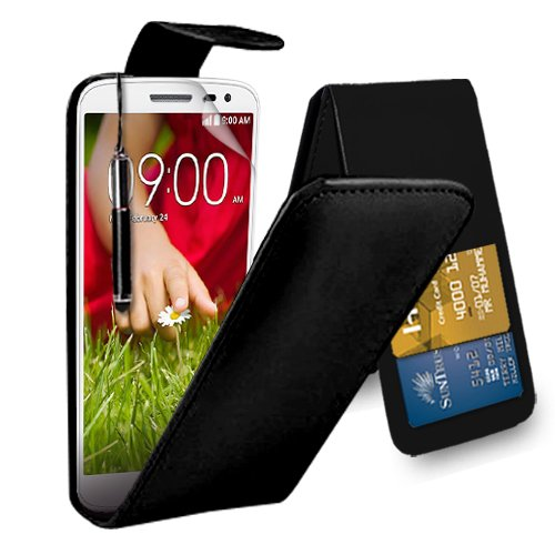 lg-g2-mini-black-leder-flip-hulle-tasche-retractable-stylus-pen-display-schutzfolie-poliertuch