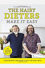 The Hairy Dieters Make It Easy: Lose weight and keep it off the easy way Paperback