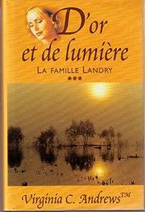 """Afficher """"D'or et de lumiere"""""""