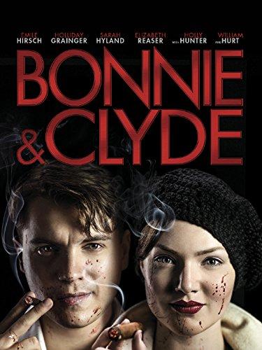 Bonnie & Clyde, Part 1 (4K UHD)