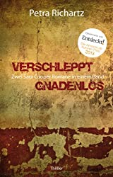 Verschleppt / Gnadenlos: Zwei Sara Cooper Romane in einem Band (German Edition)
