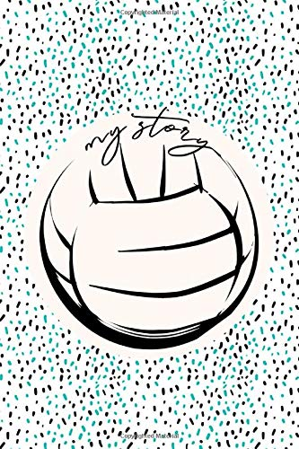 My Story: Personal scorebook and game tracker for high school volleyball players