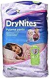 Nachtwindeln für Babys
