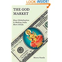 The God Market: How Globalization is Making India More Hindu