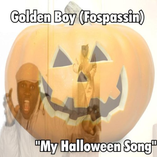 My Halloween Song
