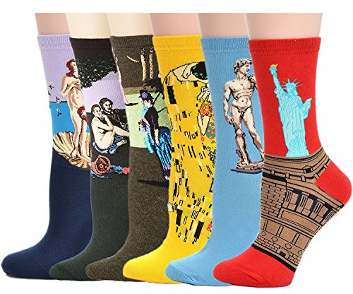UClever Calcetines para Hombre