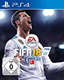 FIFA 18 - Standard Edition - [PlayStation 4] -