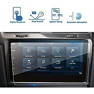 Volkswagen VW Tiguan II GTE Allspace 9.2-inch Discover Pro Navigation Screen Protector
