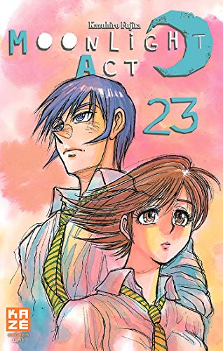 Moonlight Act Edition simple Tome 23