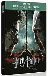 Harry potter et les reliques de la mort partie 2 [Blu-ray] [FR Import] hier kaufen