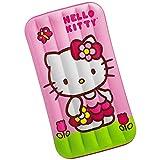 Lettino per Bambini Gonfiabile Hello Kitty