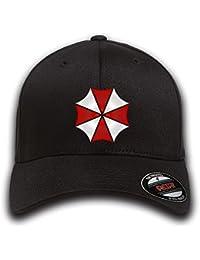 CPSXCVB Ren Logo Resid Evl Rsgre Baseball Caps Cappellini da baseball  Sports Outdoors Caps Hat 2c5e7da57c3d