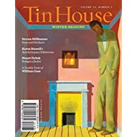 Tin House Magazine, Volume 14: Number 2 by Win McCormack (Editor), Rob Spillman (Editor) (1-Dec-2012) Paperback