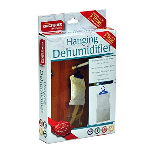 Kingfisher Wardrobe Deshumidificador