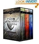 The Sanctuary Series, Books 1-3: Defe...