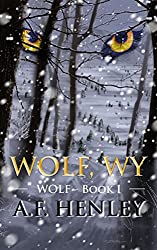 Wolf, WY (English Edition)