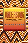 Undersong ? Chosen Poems Old & New Rev par Lorde