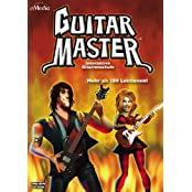 eMedia Guitar Master - Gitarrenschule. Windows 7; Vista; XP