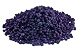 Arándanos azules silvestres deshidratados sin azucar añadido ecológicos 500g orgánicos 100% naturales crudos Bio organic dried bilberries unsweetened