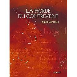 La Horde du Contrevent (Sc. Fiction)