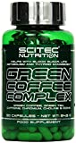 Scitec Nutrition Green Coffee, 1er Pack (1 x 55 g)