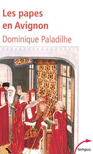 Les Papes d' Avignon