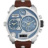 Uhr Diesel Mr. Daddy Dz7322 Herren Blau