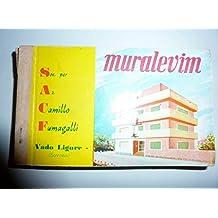 "Catalogo Pubblicitario ""MURALEVIM Soc. per Az. Camillo Fumagalli VADO LIGURE (Savona)"""