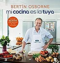 Mi cocina es la tuya par  Mediaset España Comunicación