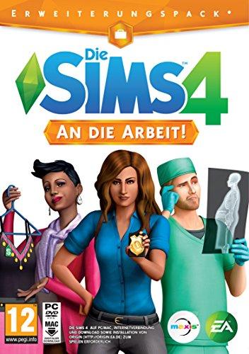 erweiterungspacks sims 4