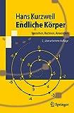 Image de Endliche Körper: Verstehen, Rechnen, Anwenden (Springer-Lehrbuch)