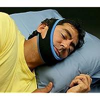 Hot Anti Snoring Chin Strap Anti Snore Belt Anti Snoring Jaw Support Anti Apnea by Camac