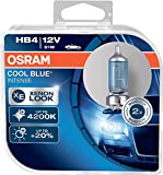Osram 9006CBI-HCB COOL BLUE INTENSE HB4 Halogen,...
