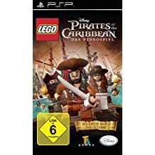 LEGO Pirates of the Caribbean [Edizione: germania]