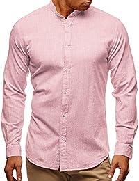 Amazon.de  Hemden - Herren  Bekleidung  Freizeit, Business, Smoking ... 5e4932fa16