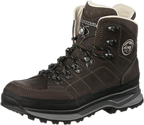 Chaussures ardoise femme Sport trekking Lady qw7Za55