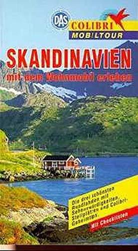 Colibri Mobiltour, Skandinavien: Alle Infos bei Amazon