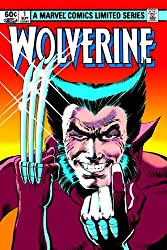 Wolverine Omnibus Volume 1 HC Miller Cover: v. 1