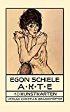 Image de Akte: 10 Kunstkarten