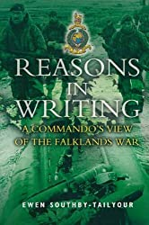 Reasons in Writing: A Commando's View of the Falklands War