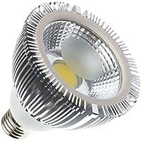 Lampada 7W LED COB LEDKIA PAR30 Bianco