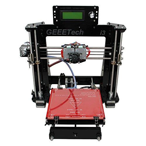 GEEETech – Prusa i3 pro C - 2