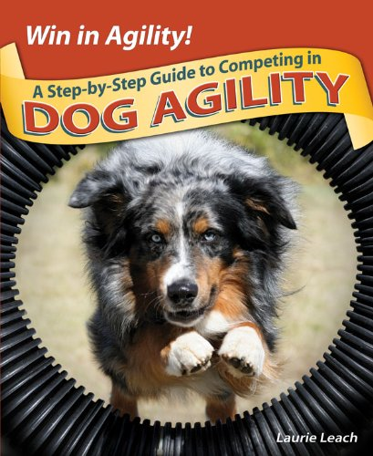 The Intermediate's Guide to Dog Agility (English Edition)