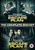 Escape Plan Boxset [2 DVDs]