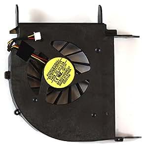 HP Pavilion dv7–2045ea Mondial carte graphique Version 1(veuillez vérifier l'image) ventilateur Compatible ordinateur portable