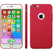 """Pacyer® Funda de TPU silicona chic para el Apple iPhone 6 Plus 6s Plus 5.5"""" (no cabrá para el iPhone 6 6s 4.7"""")"""