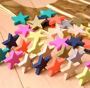 birthday gift or baby gift toy defeated Domino kiko + tanabata of (Kiko Tanabata Star Festival) Star Domino set wooden building block tree! (japan import)