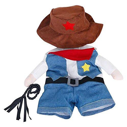 stüm für Hunde oder Katzen für Halloween oder Weihnachten mit falschen Armen und Beinen (Shar Pei Halloween Kostüme)